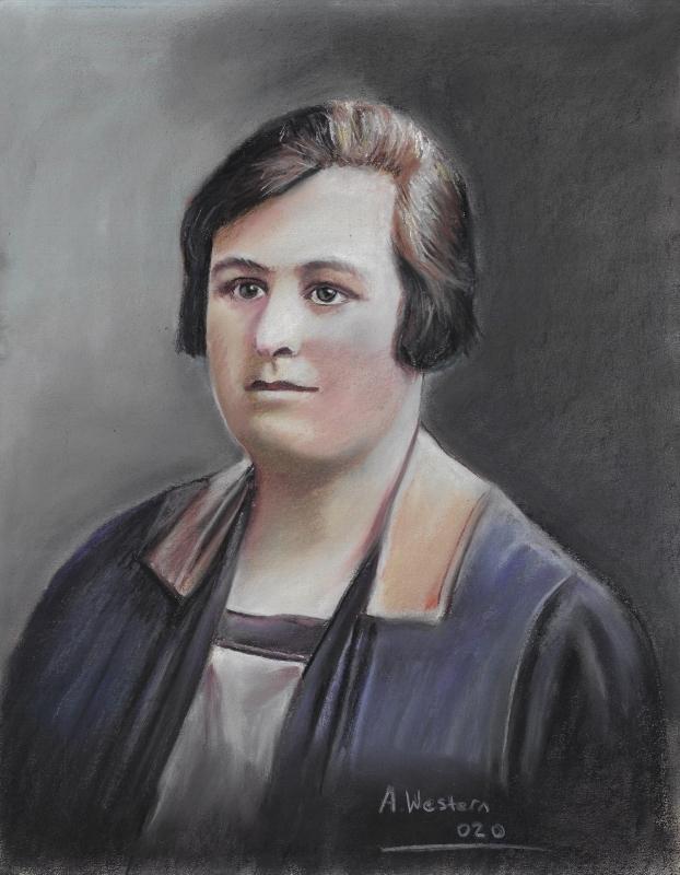 Helen Duncan por western61